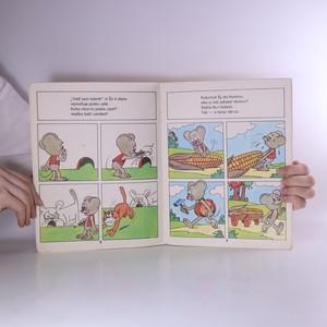 antikvární kniha Šic, príhody malého myšiačika, neuveden