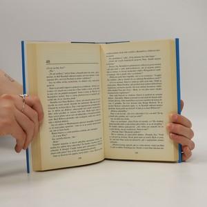antikvární kniha Něco za něco, 2001
