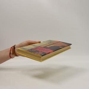 antikvární kniha Neznámý v pozadí, 1997