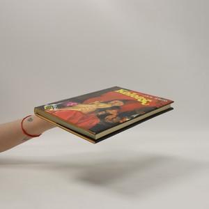 antikvární kniha Kolotoč, 1992