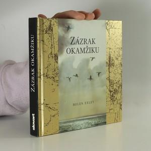náhled knihy - Zázrak okamžiku