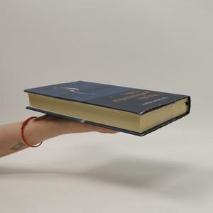 antikvární kniha Příběh podivuhodné lásky, 2008