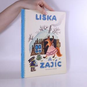 náhled knihy - Liška a zajíc