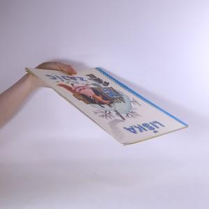 antikvární kniha Liška a zajíc, neuveden