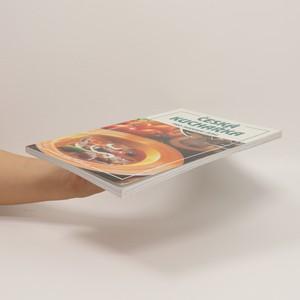 antikvární kniha Česká kuchařka pro moderní ženu, 1998