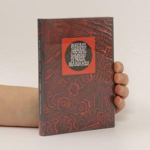 náhled knihy - Bambino di Praga ; Krásná Poldi