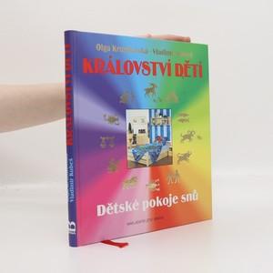 náhled knihy - Království dětí : [dětské pokoje snů]