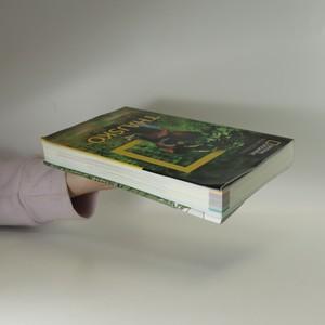 antikvární kniha Thajsko, neuveden