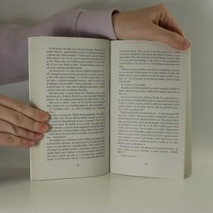 antikvární kniha Herák, 2000