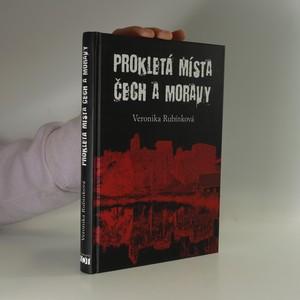 náhled knihy - Prokletá místa Čech a Moravy