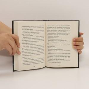 antikvární kniha Černé klubko, 2017