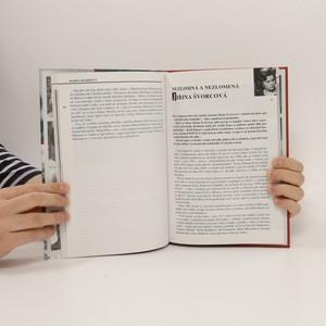antikvární kniha Když se osud nemazlí : (osudové křižovatky), 2008