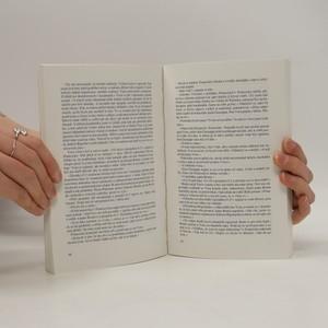 antikvární kniha Masakr, 1993