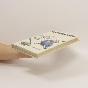 antikvární kniha Vrtulníky, 1979