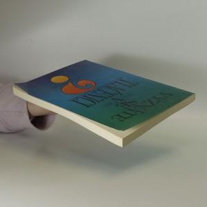 antikvární kniha Vyznáte se v tlačenici? : Úvod do štikologie, 1991
