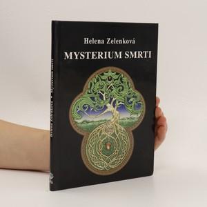 náhled knihy - Mysterium smrti
