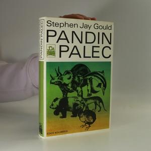 náhled knihy - Pandin palec. Malá tajemství evoluce
