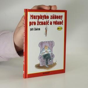 náhled knihy - Murphyho zákony pro ženaté a vdané