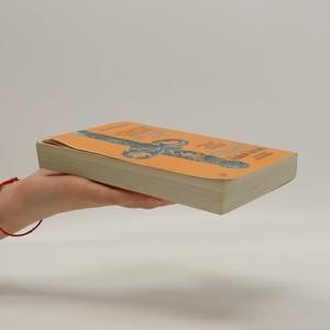 antikvární kniha Druhá kniha Mečů, 1996