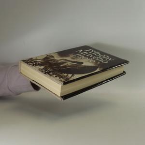 antikvární kniha Příběhy Mrtvého moře, 1988