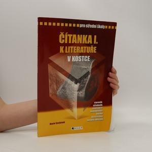 náhled knihy - Čítanka I. k literatuře v kostce