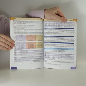 antikvární kniha Český jazyk. Přehled středoškolského učiva (dotisk 1. vydání), 2012