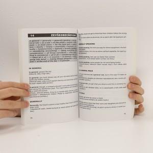 antikvární kniha Anglicky bez koktání : cesta k suverenitě, 1996