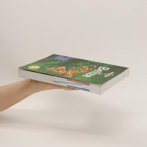 antikvární kniha Belize (anglicky), 2016