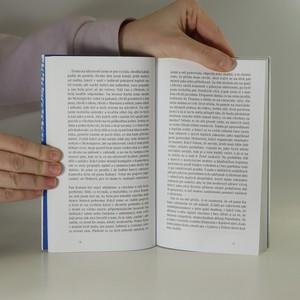 antikvární kniha Čechy, země zaslíbená, 2012