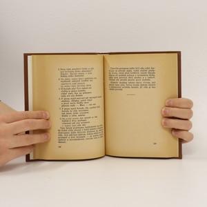 antikvární kniha Umění žíti, 1923
