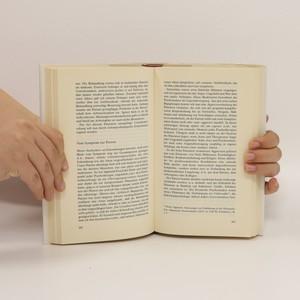 antikvární kniha Eros und Gesundheit. Psychosomatik - die Medizin von morgen, 1994