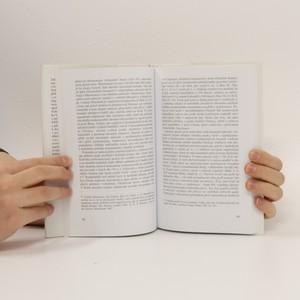 antikvární kniha Ježíš ve světle tradiční židovské literatury, 2003