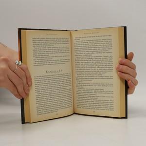 antikvární kniha Neúplná mozaika, 2005