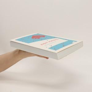 antikvární kniha Historie srdce, 2011