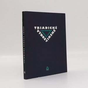 náhled knihy - Triadické výnosy irské = Trecheng breth féni