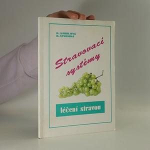 náhled knihy - Stravovací systémy