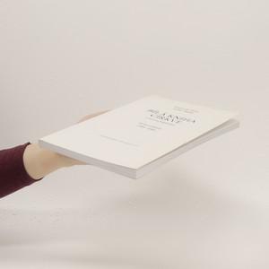 antikvární kniha Bílá kniha církve. S černou kapitolou. 20 let svobody 1989-2009, 2009