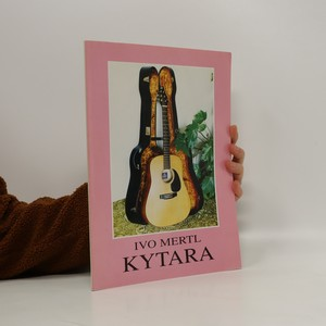 náhled knihy - Kytara