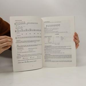 antikvární kniha Kytara, 1994