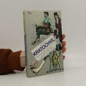 náhled knihy - Panoptikum zašlých časů, aneb, Úsměvná svědectví historie