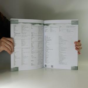 antikvární kniha РАДУГА 1. ПО-НОВОМУ. Pracovní sešit, 2018