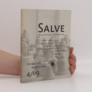 náhled knihy - Salve. Revue pro teologii, duchovní život a kulturu