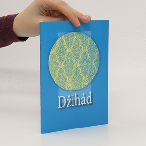 náhled knihy - Džihád