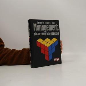 náhled knihy - Management : základy, prosperita, globalizace