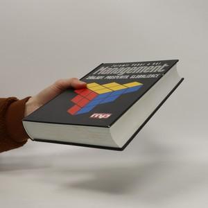 antikvární kniha Management : základy, prosperita, globalizace, 2001