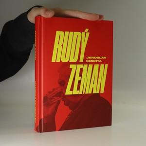 náhled knihy - Rudý Zeman