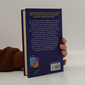 antikvární kniha Křižácké zlato, 2007