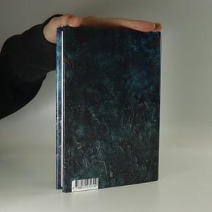 antikvární kniha Druhé město, 2005