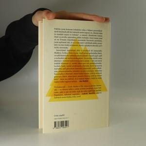antikvární kniha Stalo se prvního září, 2010