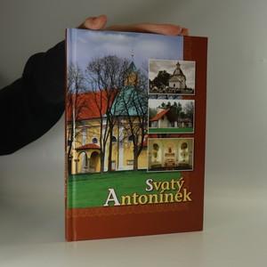 náhled knihy - Svatý Antonínek